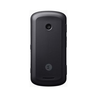 New Motorola Crush Touch Screen Cell Phone for Page Plus Wireless Smartphone