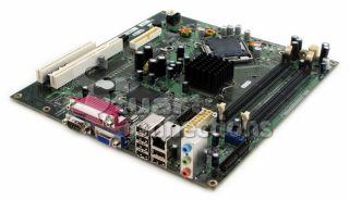 Dell Optiplex GX520 Desktop SDT Motherboard Socket 775 X7841