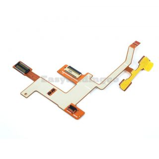 Side Button Main Flat Ribbon Flex Cable Samsung S5230 Star
