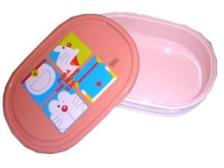Japanese Bento Lunch Box Doraemon Food Container