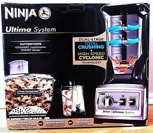 whats ultima the ninja combo experts and system s best processor blender food kitchen what