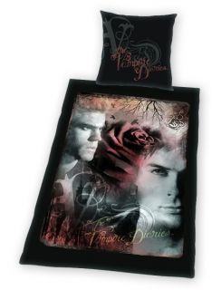 The Vampire Diaries European Style Duvet Bed Covers A