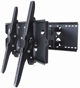 32 60 inch Swivel Articulating Plasma LCD LED TV Wall Mount Full Motion