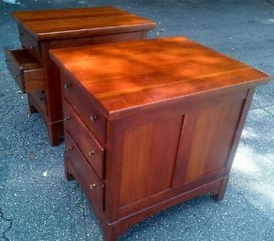Bob Timberlake Lexington Bedroom Dresser Cherry