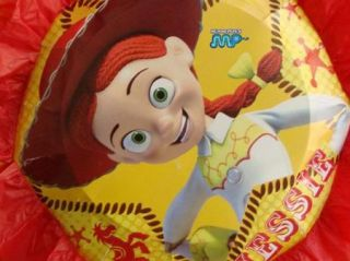 Pinata Jessie Disney Toy Story Holds Candy Star Shape