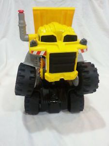 Kids Toys Talking Moving Dancing Matchbox Dump Truck 2