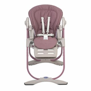 Chicco High Chair Polly Magic Design 2014 Colour Selectable New