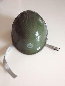 Kids Boy Gi Marine Soldier Commando Army Military Helmet Costume Toy Hat