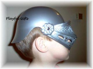 1 Medieval Knight Helmet Princess Party Favors