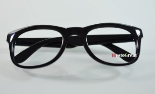 Children Kids Boys Girls Party Clothing Accessories Glasses Frame No Lenses