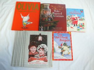 Tole Painting Books Lot