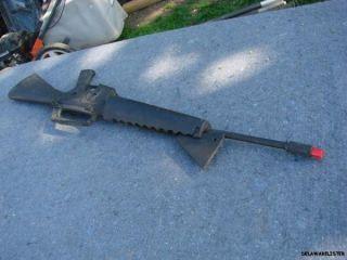 US Military Truck Vietnam Training Rifle Dummy Gun M151 M35 M16