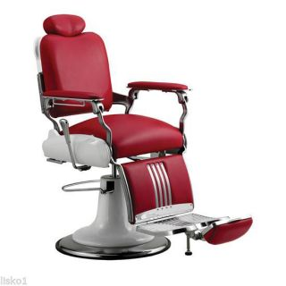 Takara Belmont Legacy Barber Chair Superb Quality