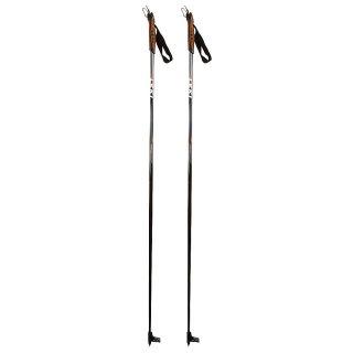 Leki Composite XC Cross Country Ski Poles 140 New