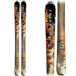 Dynastar Legend Sultan 85 Skis 2010 158cm 2010 New
