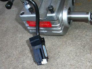 Electric Wheelchair Motors Ranger New