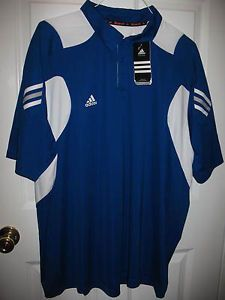 Mens Adidas Golf Shirt XXL