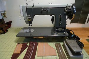 Montgomery Ward Sewing Machine