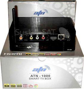 ATN Arabic IPTV Receiver Watch Arabic TV Via The Internet No Dish Needed