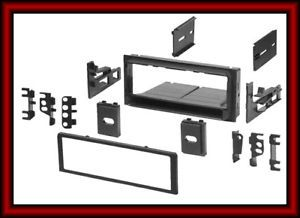 ★ GM Chevy Car Truck Stereo Radio Dash Install Mounting Kit Installation Trim ★