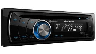 pioneer bluetooth car stereo manual