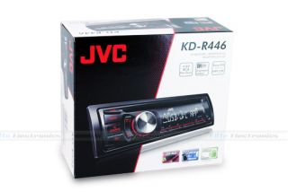 kd g140 jvc on popscreen jvc kd r446 car radio android app stereo cd mp3 usb aux receiver headunit deck