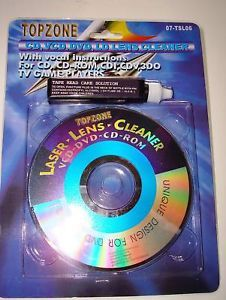 Laser Lens Cleaners New for Game Player Xbox CD ROM DVD