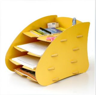1pc Multifunctional Storage Box Organizer Container Box Office Home K0520