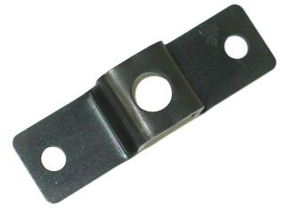 Corvette Spare Tire Carrier Lock Bolt Bracket