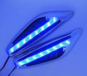 Car Side Marker Turn Signal Lights Bulbs Lamps for Suzuki SX4 Swift Alto Jimny