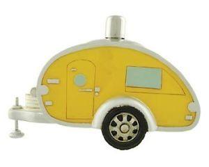 Teardrop camper Trailer Table Oil Lamp Lantern Light