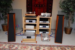 Thiel CS2 7 Home Audio Loudspeakers