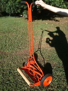 Vintage Jacobsen Lawn Mower