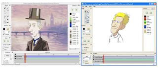 2D Graphics Animation Create Cartoons Software Bonus