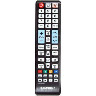Brand New Original Samsung Smart TV LCD LED Plasma Television Remote AA59 00600A