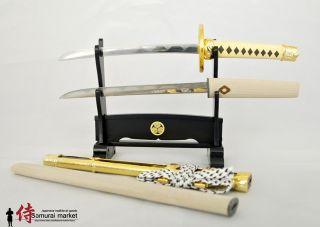 "Japanese Letter Opener 16 ""Sword Katana Samurai Ninja "" AU"