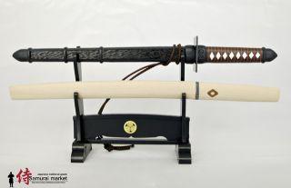 """Japanese Letter Opener 28 """"Sword Katana Samurai Ninja """""""