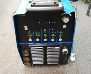 Miller MaxStar 300DX TIG Welder and Cables