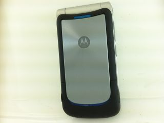 Motorola MOTORAZR VE20 U s Cellular Flip Phone w Camera