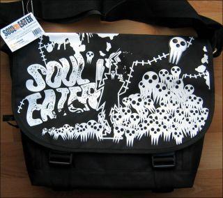 Soul Eater Book