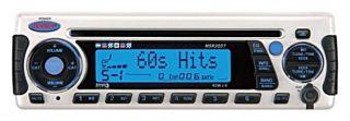 Jensen Marine Stereo Radio Tuner Am FM CD iPod Sirius Satellite Ready MSR3007