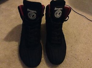 Otomix Stingray Wrestling Shoes Grappling Martial Arts Sz 13