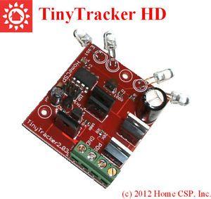 Tinytracker HD Solar Tracker Controller Electronics Single Axis 12V 30V DC