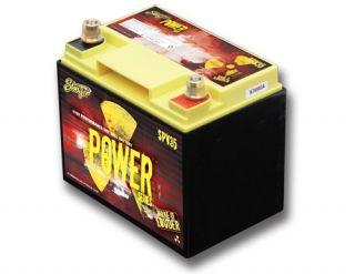 Dry Cell 12V Battery