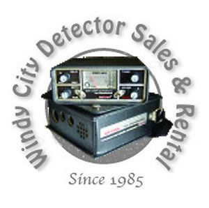 SSP 2100 Discriminator Metal Detector