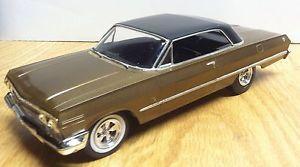 AMT 1963 Impala Models & Kits