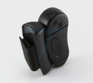 Handsfree Bluetooth Car Kit Speaker Phone for Cell Wireless Phone