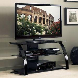 Espresso Tv Stand Flat Screen 60 Inch Television