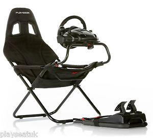 Playseat® Challenge Simulator Racing Gaming Seat Logitech Thrustmaster PS3 Xbox
