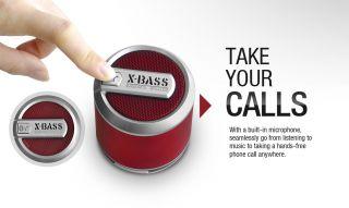 Divoom Bluetune Solo Wireless Bluetooth Portable Handsfree Speaker 4 Everything